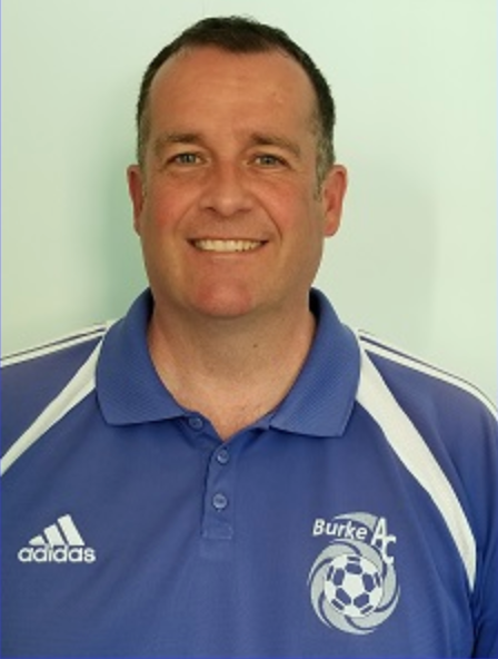 BAC Travel Soccer hires Director of Coaching